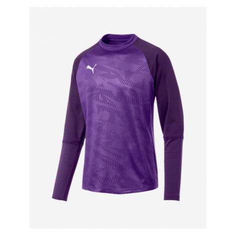 Puma Cup Training Sweat Core Mikina Fialová