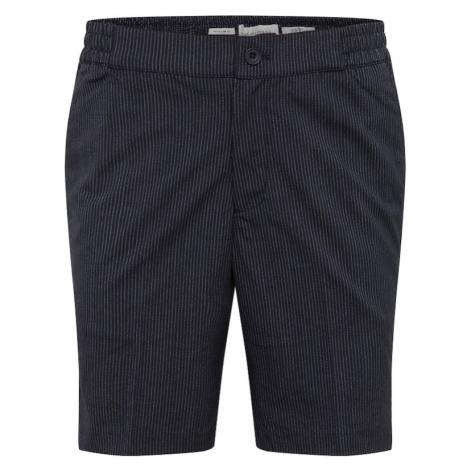 Casual Friday Nohavice 'Shorts CFPreston'  námornícka modrá Casual Friday by Blend