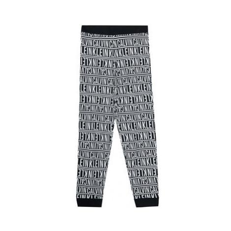 Calvin Klein Underwear Pyžamo B70B700278 Biela