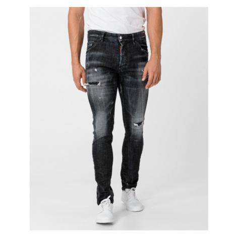 DSQUARED2 Cool Gay Jeans Čierna Dsquared²
