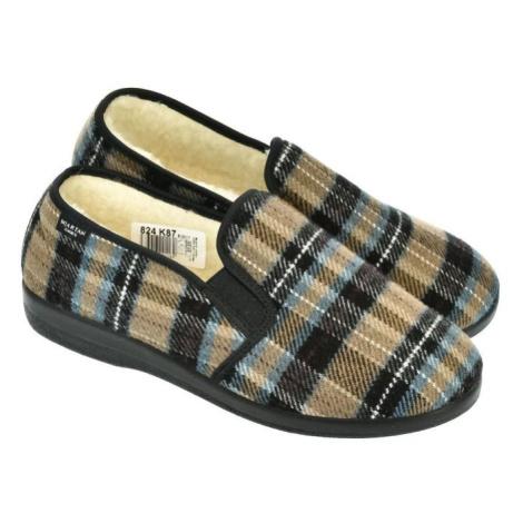 Pánske papuče MJARTAN OTO 4