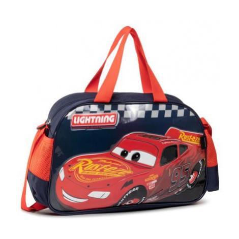 Tašky pre mládež Cars ACCCS-AW19-31DCARS látkové,koža ekologická Disney