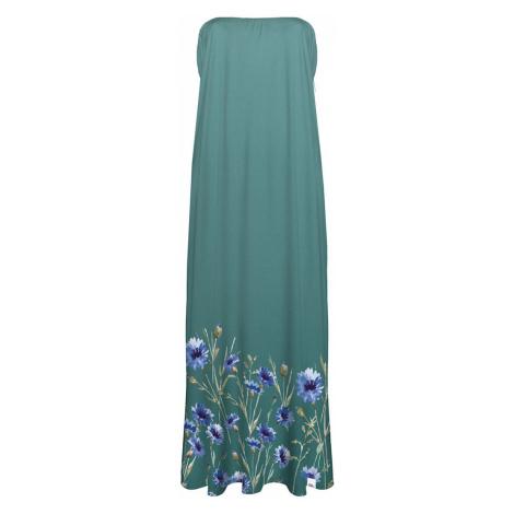 Zelené šaty CP-027 Colour Pleasure