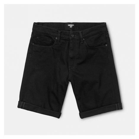 Carhartt Wip Swell Short I024948 BLACK