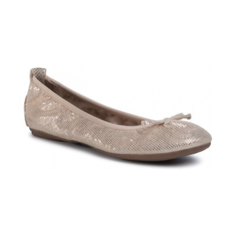 Baleríny Jenny Fairy WS5151-01 Materiał tekstylny
