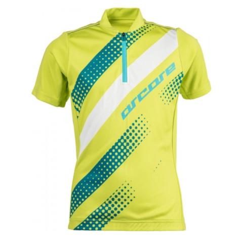 Arcore MILES - Detský cyklistický dres