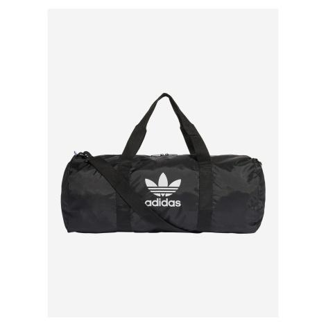 Taška adidas Originals Ac Duffle Čierna