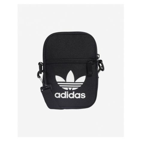 adidas Originals Cross body bag Čierna