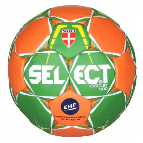 HB Circuit 500 míč na házenou Select