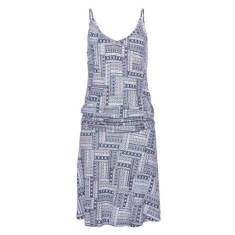 s.Oliver Plážové šaty  modrá