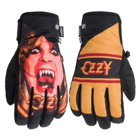 rukavice 686 Ozzy Osbourne Ozzy Osbourne