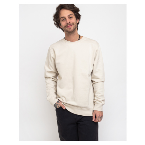 Colorful Standard Classic Organic Crew Ivory White