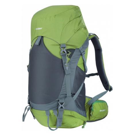 Husky Menic 50l zelená Batoh Expedícia