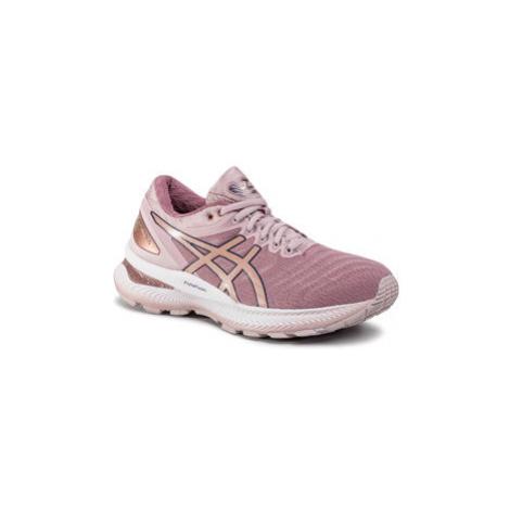 Asics Topánky Gel-Nimbus 22 1012A487 Ružová