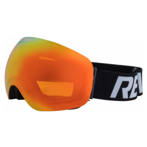 Reaper EDGY čierna - Snowboardové okuliare