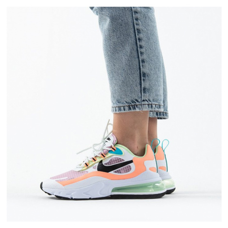 Nike W NSW React Vision ESS CJ0620 600