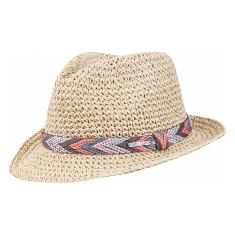 chillouts Klobúk 'Medellin Hat'  prírodná biela