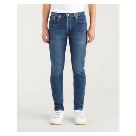 Pánske džínsy slim Levi´s