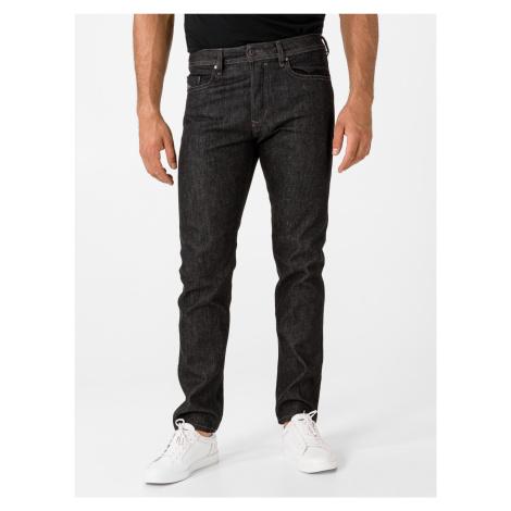 Buster Jeans Diesel Čierna