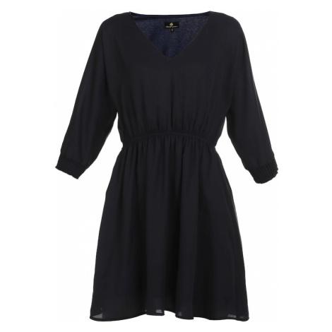 DreiMaster Klassik Košeľové šaty  kobaltovomodrá