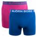 2PACK pánske boxerky Bjorn Borg viacfarebné (1831-1283-40501)