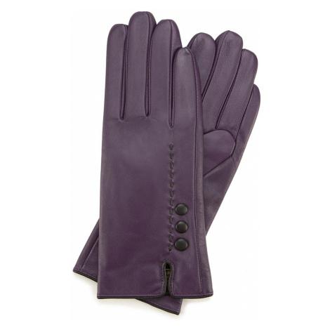 Kvalitné dámske rukavice z pravej kože Wittchen