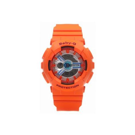 Dámske hodinky Casio BA-110SN-4A
