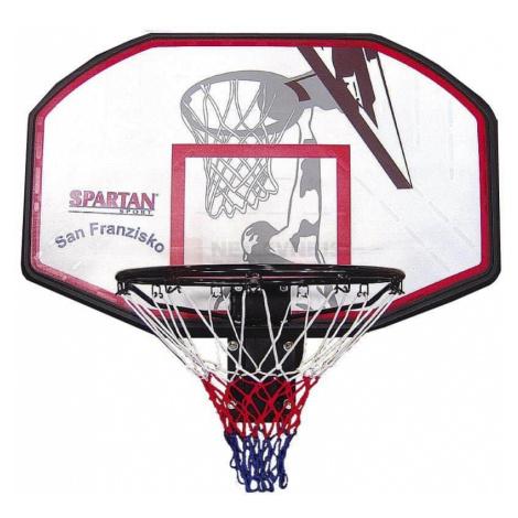 Basketbalová doska Spartan - San Francisco