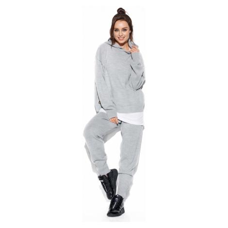 Lemoniade Woman's Set (Sweater+Pants) LSG122 Light
