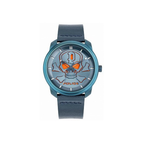 Pánske hodinky Police PL.15714JSBL/03
