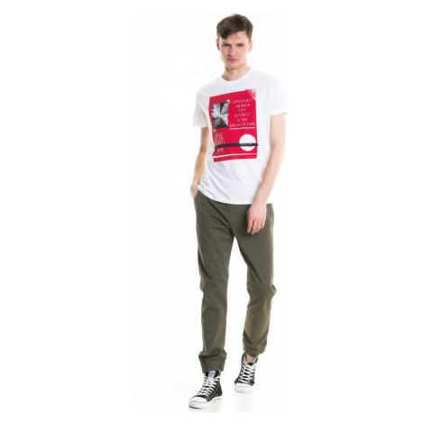 Big Star Man's Shortsleeve T-shirt 154417 -110