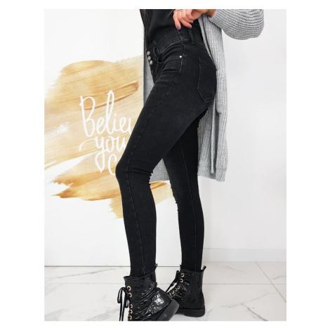 Dámske džínsy DStreet