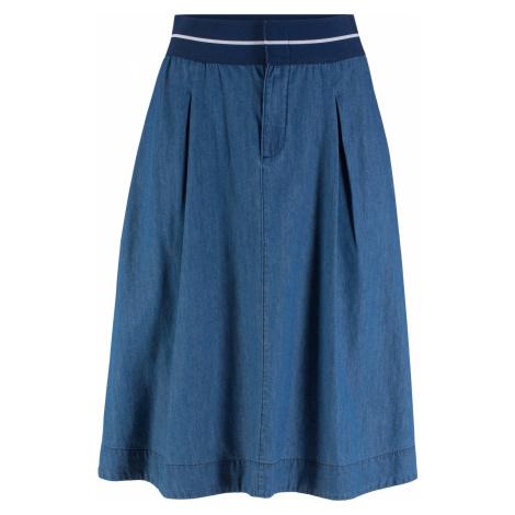 Rifľové sukne bonprix