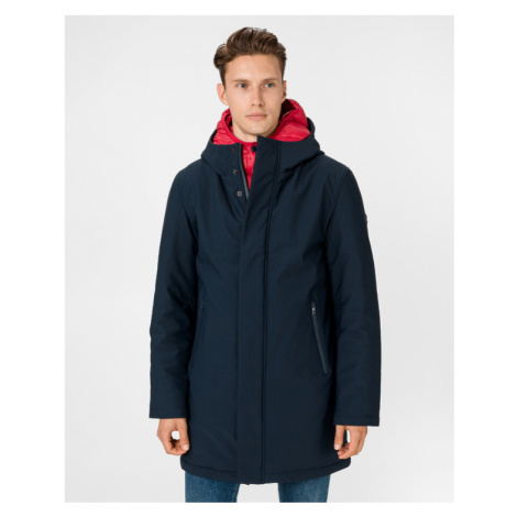 GAS Chico Kabát Modrá