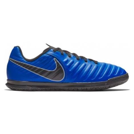 Nike JR LEGENDX 7 CLUB IC čierna - Detské halovky