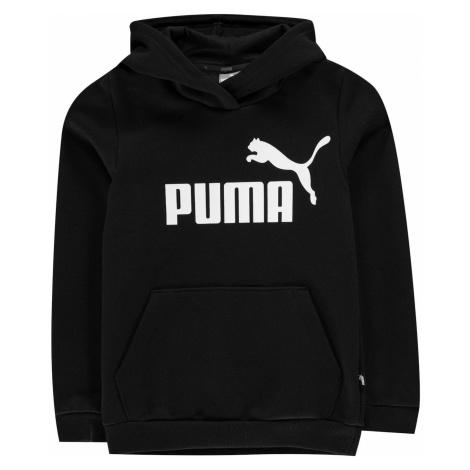 Dievčenská mikina Puma No1 OTH