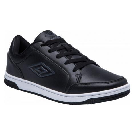 Umbro RICHMOND čierna - Pánska voľnočasová obuv