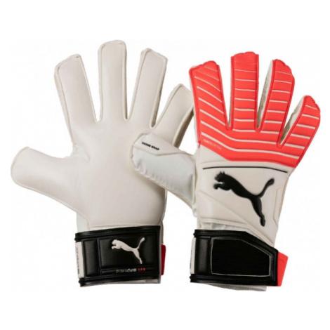 Puma ONE GRIP 17.3 RC biela - Brankárske rukavice