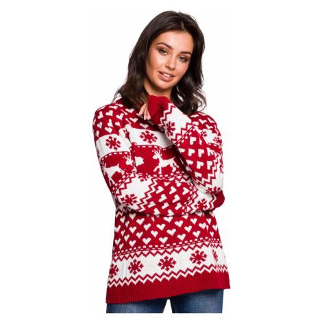 BeWear Woman's Pullover BK039