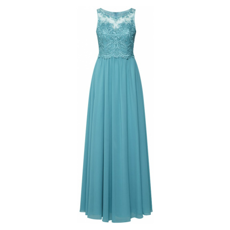 Laona Večerné šaty  pastelovo modrá