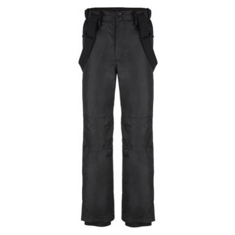 Loap FREY čierna - Pánske zimné nohavice