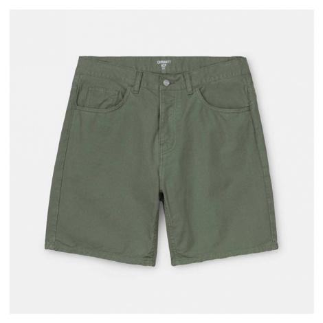 Carhartt Wip Newel Short CottonI027952 DOLLAR GREEN