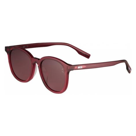 McQ Alexander McQueen Slnečné okuliare  burgundská