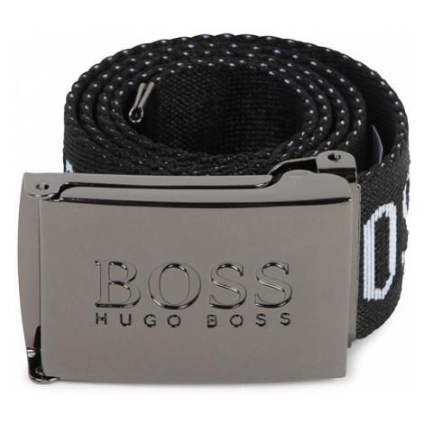 Boss - Detský opasok Hugo Boss