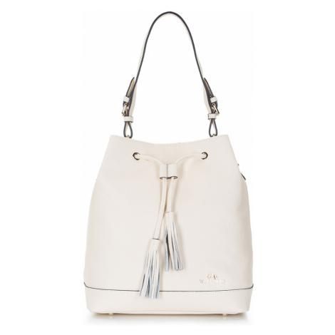 Pekná dámska kabelka 86-4E-438-9 Wittchen