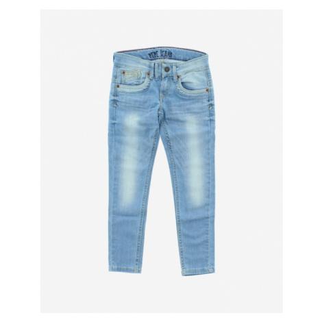 Pepe Jeans Bart Jeans detské Modrá