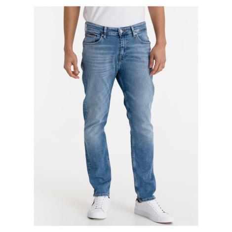 Pánske rovné džínsy Tommy Hilfiger