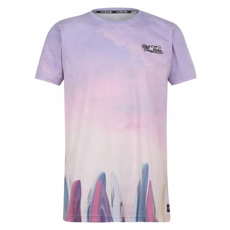 Pánske tričko Hot Tuna Suburb