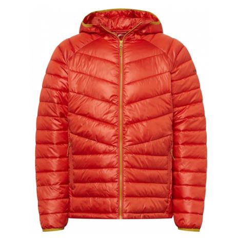 ICEPEAK Outdoorová bunda 'ALGER'  oranžovo červená