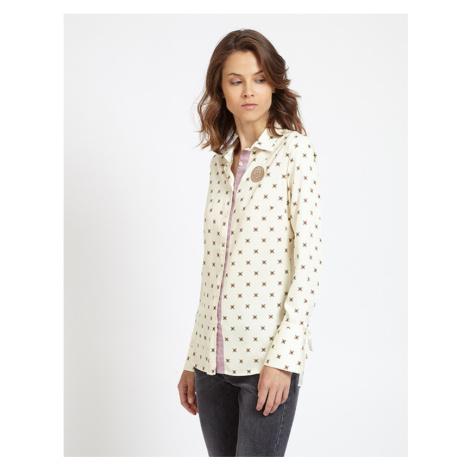 Košeľa La Martina Woman Shirt L/S Twill Viscose